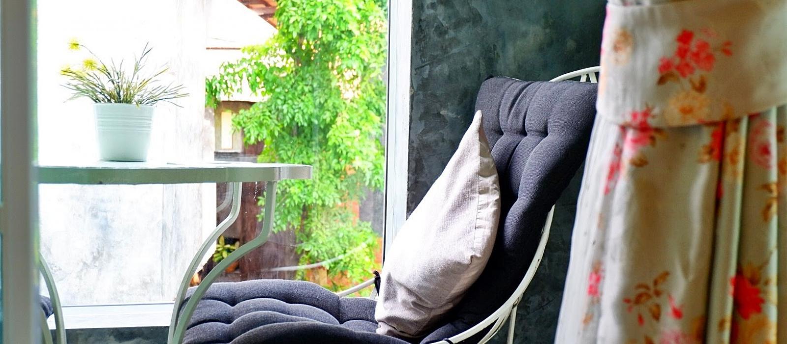 ห้องรักแรกพบ ให้รีสอร์ท โรงแรมบางแสน ชลบุรี